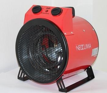 Тепловентилятор Neoclima Марс-3000